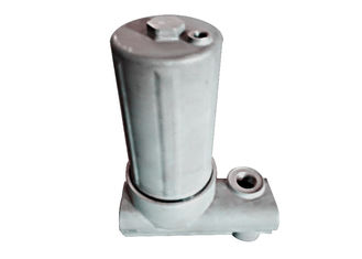 Surface Polishing Casting Small Aluminum Parts For Household Machinery Goods